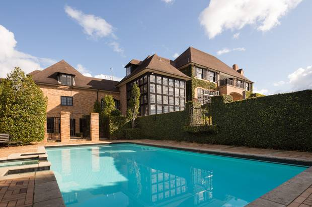 中国富豪50万新元买下大豪宅   2018年新西兰最昂贵成交