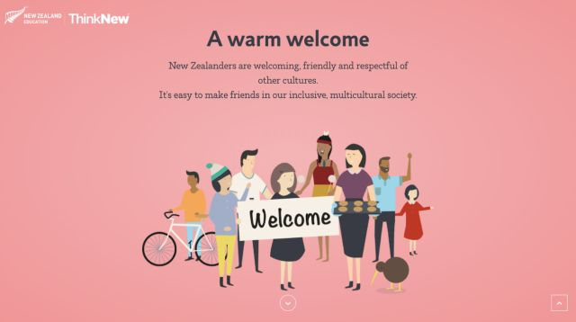 为什么要去新西兰留学的十大理由
