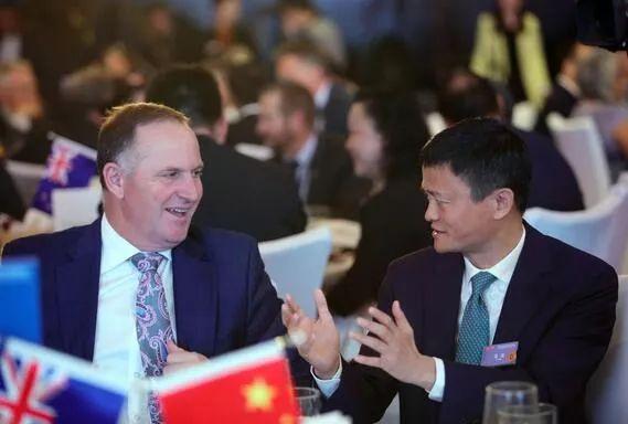 越来越多的世界富豪选择在新西兰安家置业,中国互联网新贵也加入其中