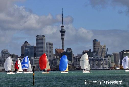 想出国旅游+学习+工作吗?快来抢新西兰的假日工签吧!