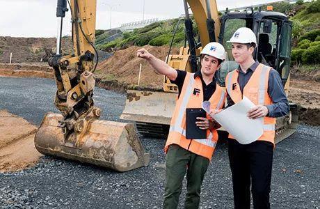 官方发布 | 毕业后能挣多少钱?快来看看新西兰各大前(钱)途专业