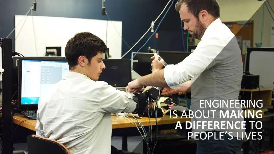 新西兰首屈一指的工程学院招生官面授录取秘籍!报名你就赚到啦!