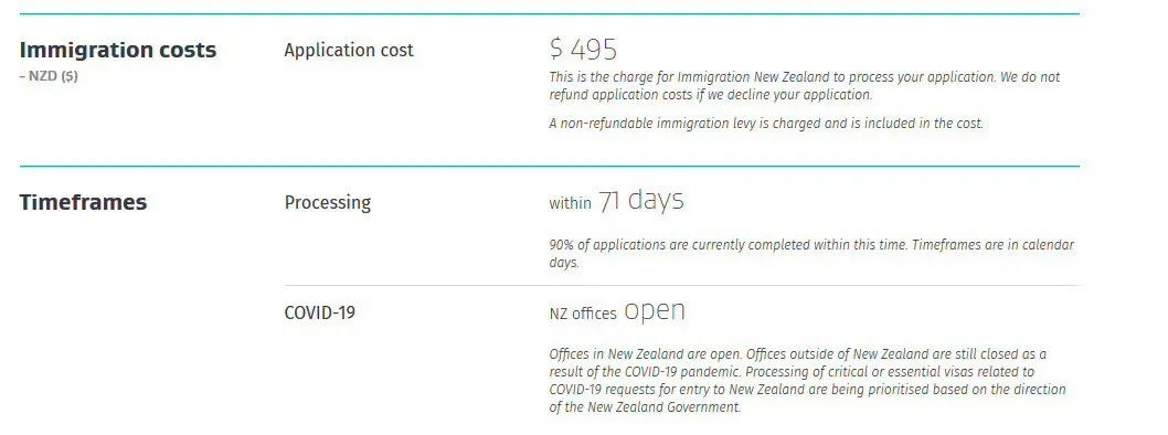 揭秘!移民局教你快速批准签证的秘诀!
