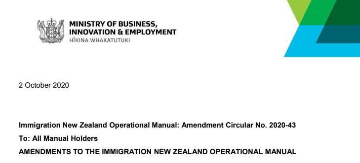 【突发】5天后37个热门职业或无法获得工签