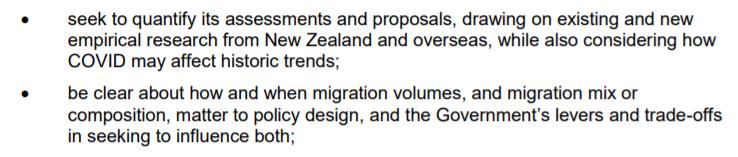 移民政策似是而非,政府到底想干嘛?