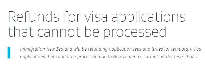 【解读】5万份签证申请作废,几家欢喜几家愁?